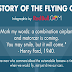 History of The Flying Car #infographic