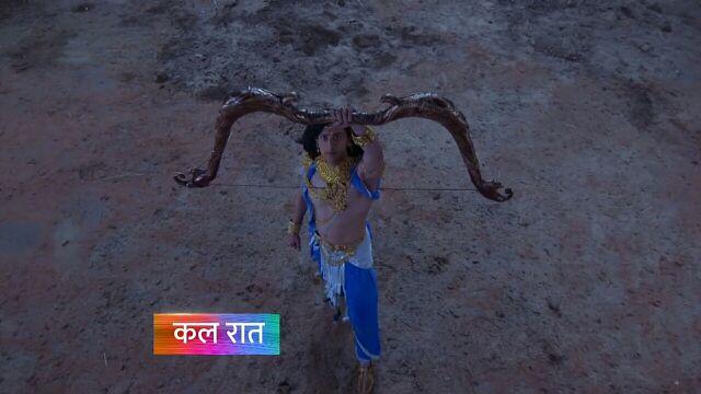 Radhey Krishn Serial 25 august episode in english