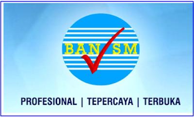 Download Kumpulan file akreditasi Semua Jenjang PAUD, SD, SMP, SMA, dan SMK Lengkap 8 Standar BSNP 2019