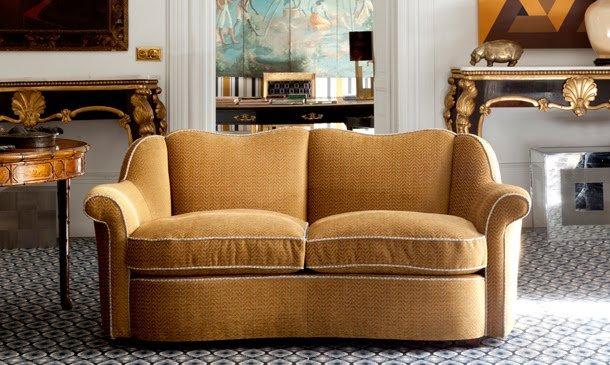 Guía para tapizar muebles de madera
