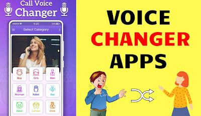 Girl Voice Changer
