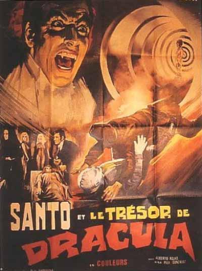 El tesoro movie