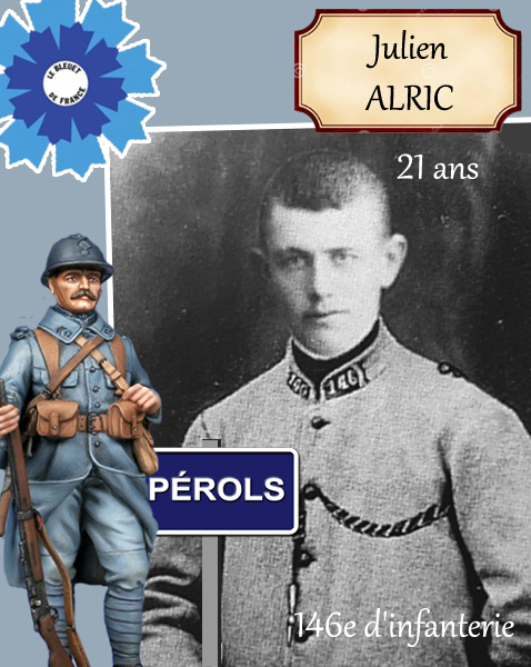 Julien Alric – Pérols