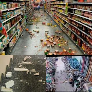 Moradores relatam terremoto em várias cidades da Bahia; sismólogos calculam impacto