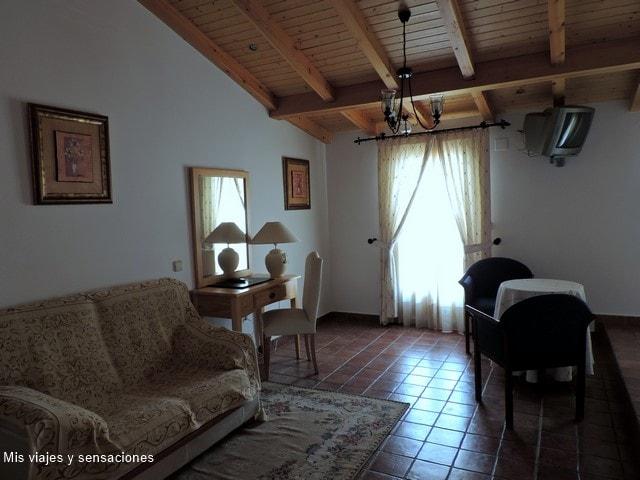 Hotel El Curro, Burunchel, Sierra de Cazorla, Segura y las Villas, Jaén