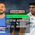 Prediksi Pertandingan - Fuenlabrada vs Real Madrid 27 Oktober 2017 Piala Liga Spanyol