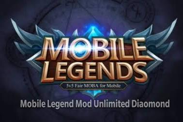 Download Mobile Legend Mod Apk Unlimited Diamond