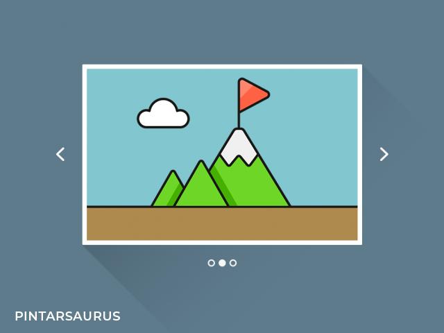 Cara Membuat Slide Image di Blog