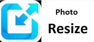 Photo Resize App