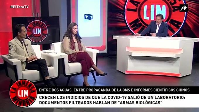 Natalia Prego y Ángel Luis Valdepeñas - 18 mayo 2021