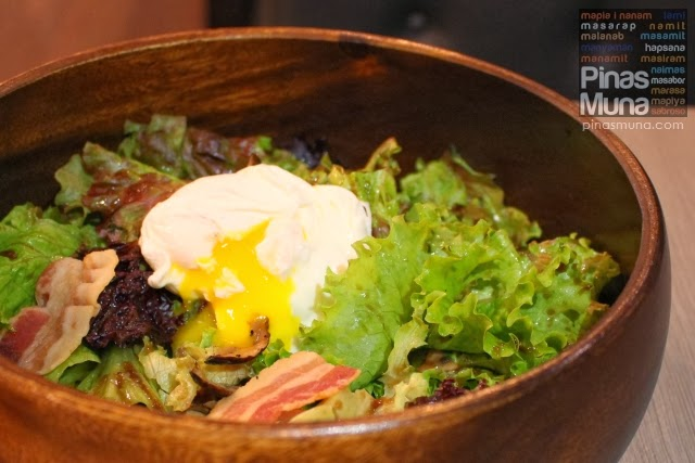 Lola's Salad by Lola Cafe+Bar