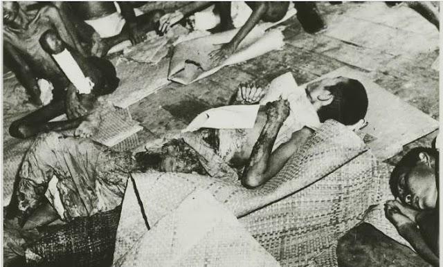 Saksi Hidup Kekejaman Penjajah Jepang