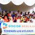 Ribuan Siswa Ramaikan Pembukaan O2SN Tingkat Kota Bogor