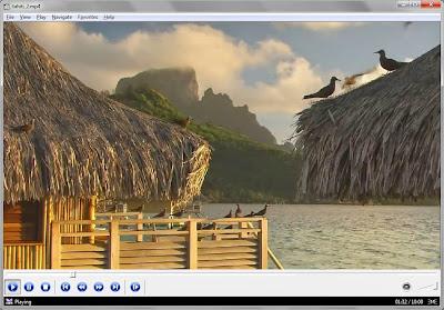 Media Player Classic - Home Cinema 1.8.4