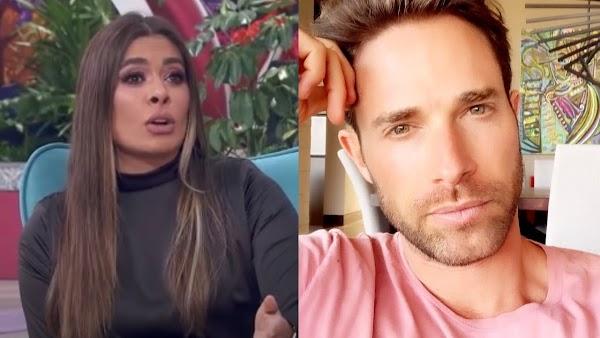 Sebastián Rulli responde duro contra Galilea Montijo por 'negarle' opinión al 'no ser mexicano'