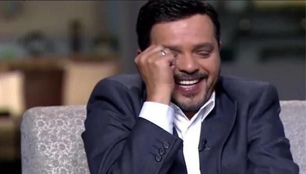 """محمد هنيدي يعلق ساخرا على جدل ظهور """"المسيح الدجال"""" في مسلسل """"النهاية"""""""
