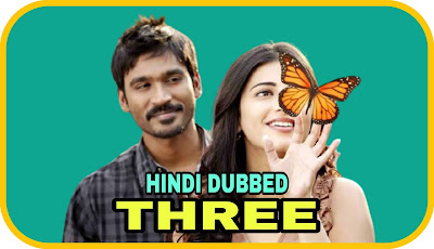 3 Hindi Dubbed Movie
