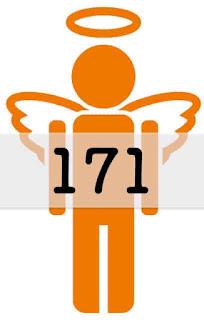 エンジェルナンバー 171 の意味