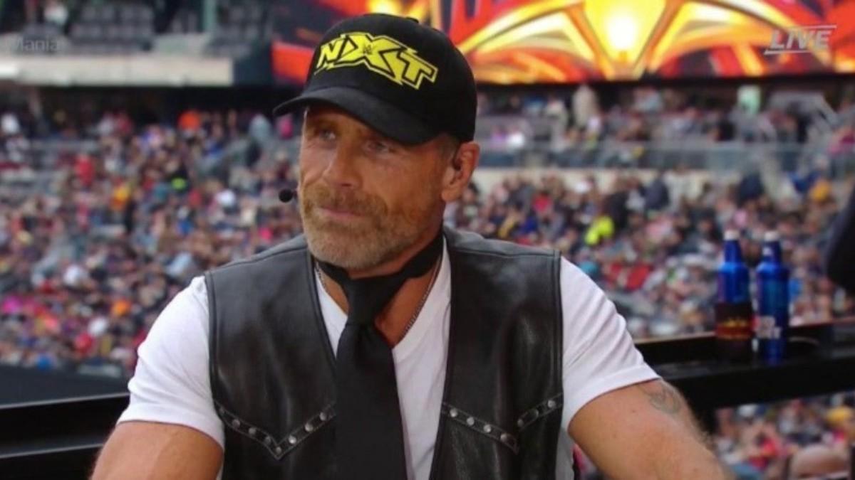 Shawn Michaels fala sobre como ele trabalha a evolução dos lutadores no WWE NXT