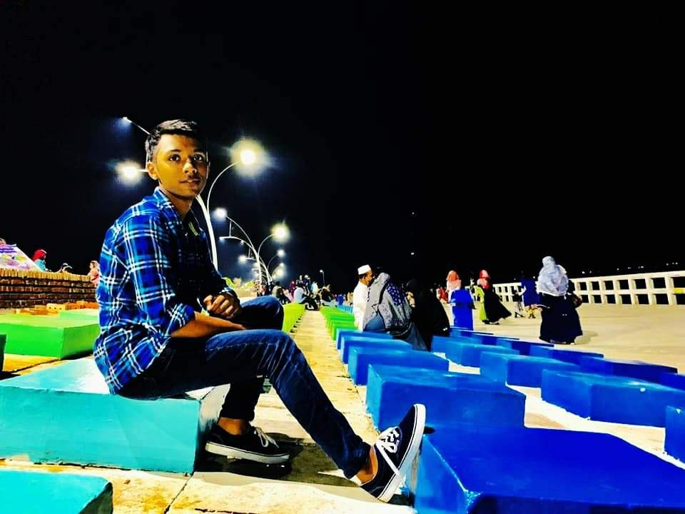Most Perfect Man in Bangladesh