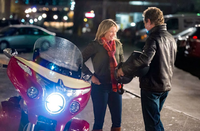 Love at First Glance (2017): Learn About Love and Living a 'Worthwhile Life.' Amy Smart stars in this Valentine's Day romance. All text is © Rissi JC