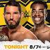 WWE NXT 30.12.2020   Vídeos + Resultados