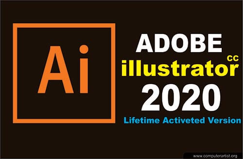 Adobe Illustrator CC 2020 Free Download Full Version