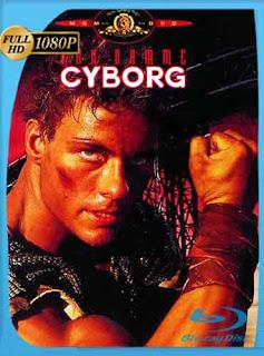 Cyborg (1989) HD [1080p] Latino [Mega] dizonHD