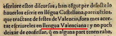 Marco Antonio Ortí; Siglo quarto de la conquista de Valencia, 1640