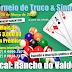 Mais de R$ 3.000,00 em Prêmios! Dia 08 de março tem Torneio de Truco & Sinuca no Rancho do Valdeir em Eldorado-MS