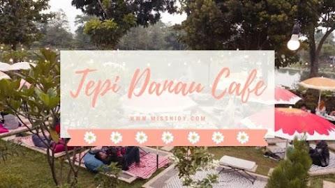 Tepi Danau Cafe dan Resto Bogor