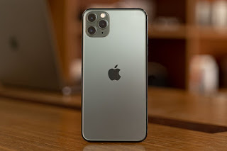 iPhone 11 Pro Max Specifications and Price in Nepal