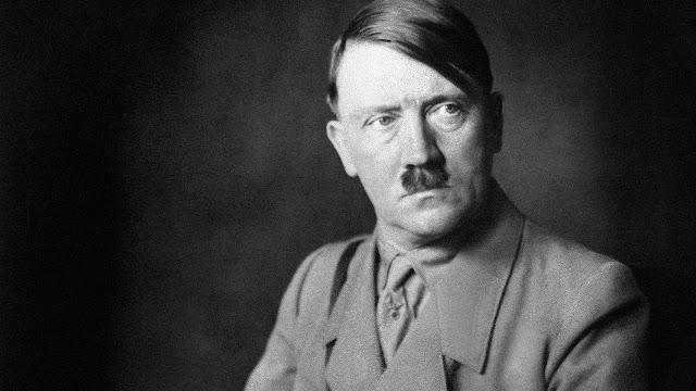 La mort d'Hitler un grand mystère