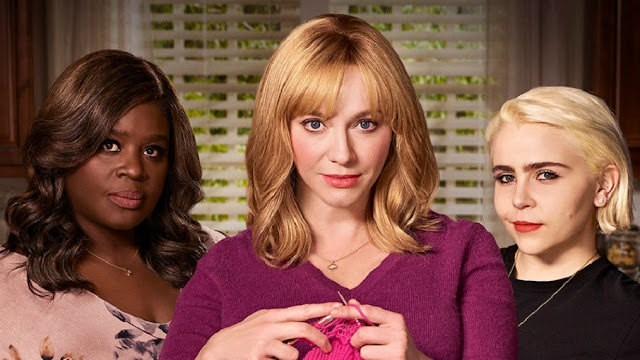 Análise Crítica – Good Girls: 2ª Temporada