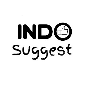 IndoSuggest rekomendasi