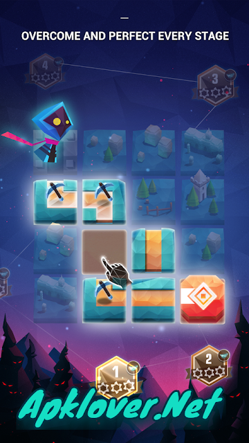 Adventures in Dreamland MOD APK