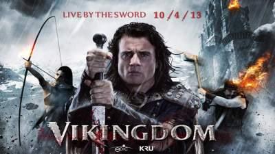 Vikingdom 2013 Dual Audio 480p Full Movies Hindi BluRay
