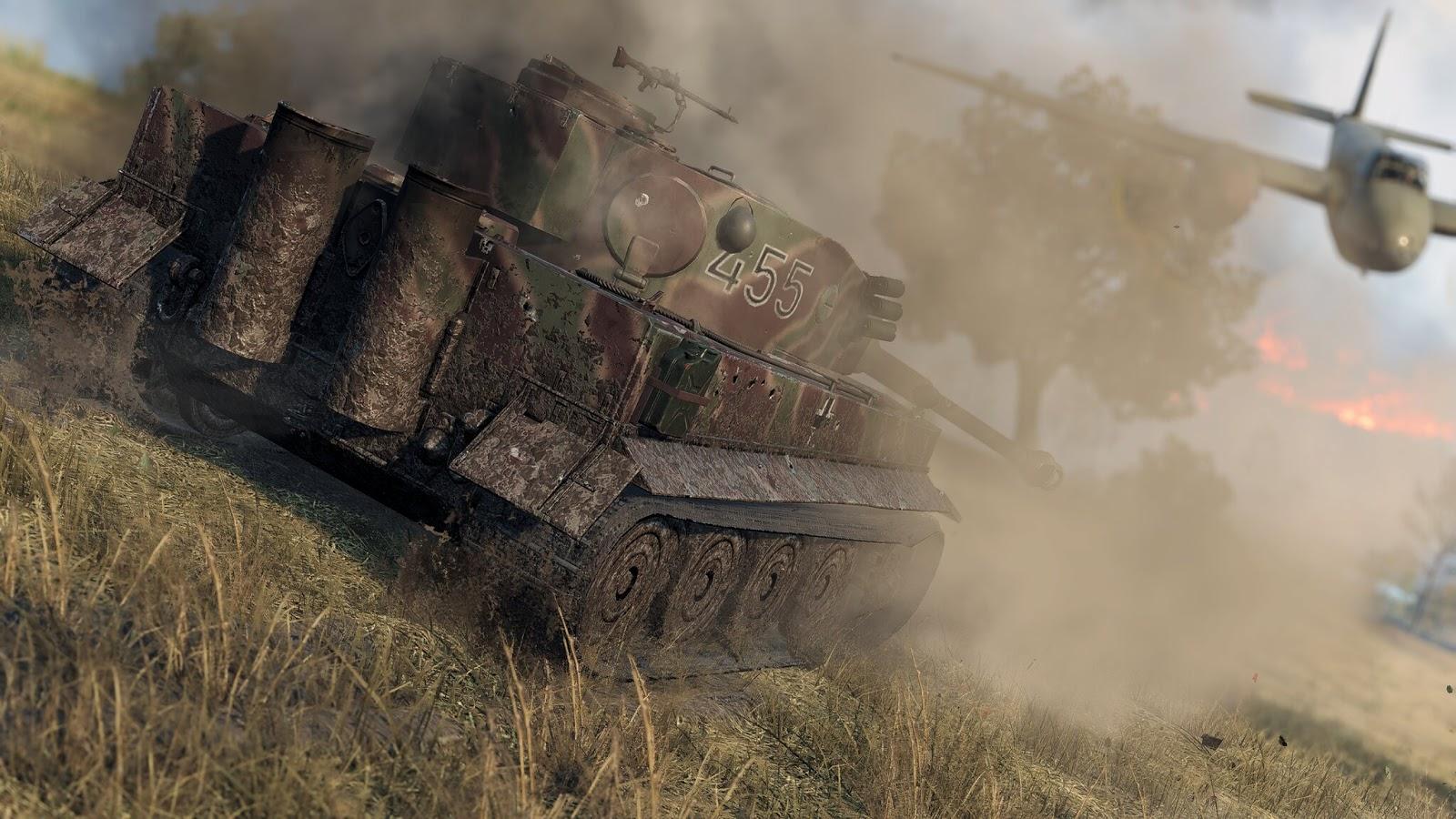 Battlefield V: O que está por vir com a atualização desta semana - Img: Chris177uk