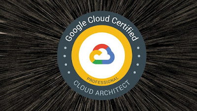 Top 5 Courses to become Google Cloud Certified Professional Cloud Architect Exam