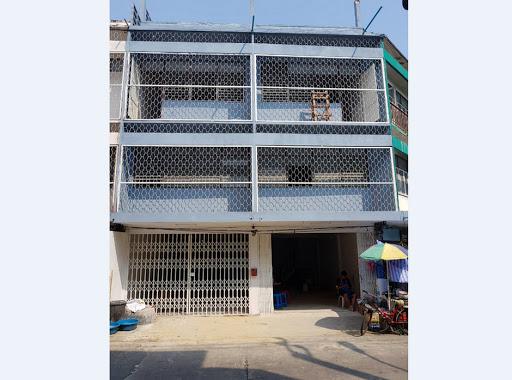 ตึกแถว 4 ชั้น สาธุประดิษฐ์ 31