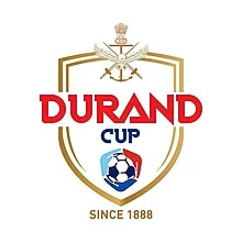 Durand cup logo