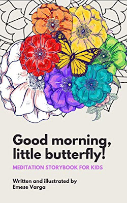 Good Morning, Little Butterfly! by Emese Varga