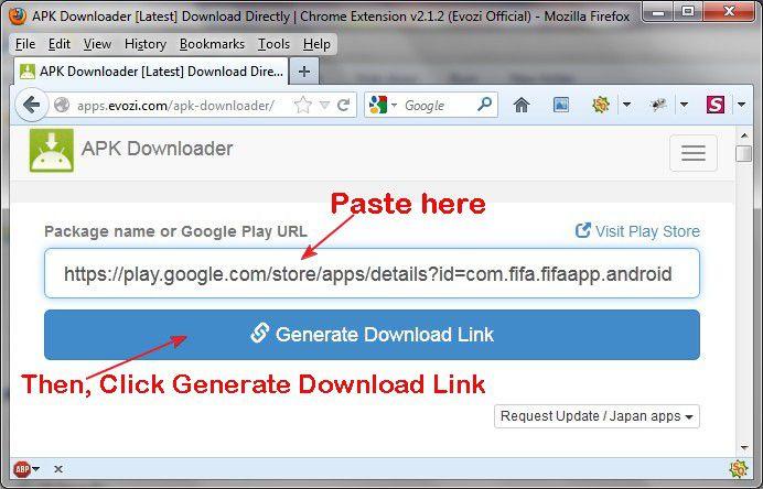 Pc Me Google Play Se Apps (apk) Download kese kare - TechkerWorld