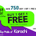 Mega Deal Discount Offer for Karachi Discount Coupon Sales Business & Job Available