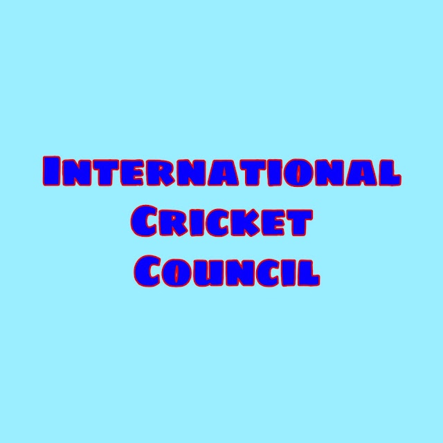 ICC Full Form - what is the Full Form of ICC