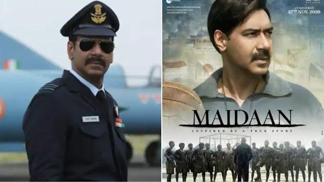 साल 2021 में रिलीज होंगी ये पांच बेहतरीन बायोपिक फिल्में