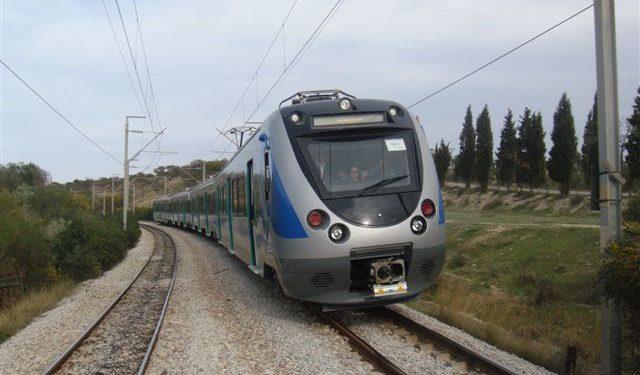 محطة بوقرنين: وفاة فتاة دهسا تحت عجلات القطار