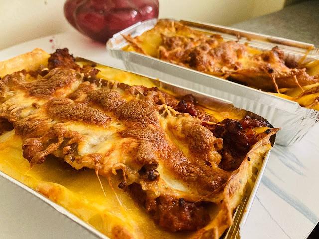 Resepi Mudah Buat Lasagna yang Sedap untuk Seisi Keluarga