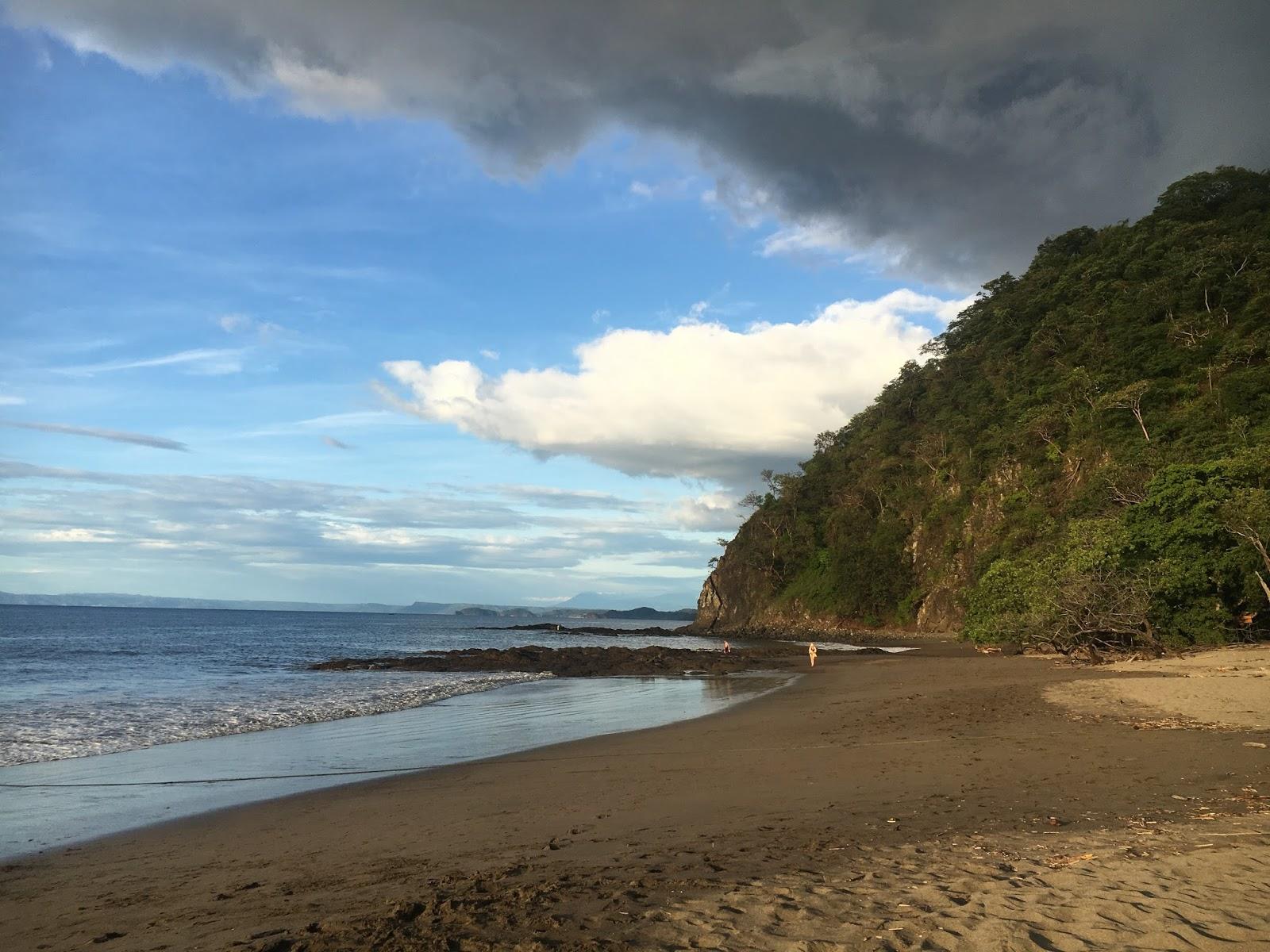 Playa Matapalo Guanacaste Province Costa Rica