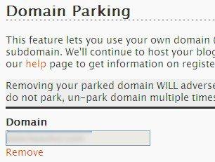 parkir domain di mwb mywapblog.com